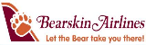 Logo Bearskin Airlines