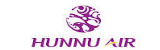 Logo Hunnu Air