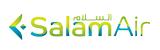 Logo Salam Air