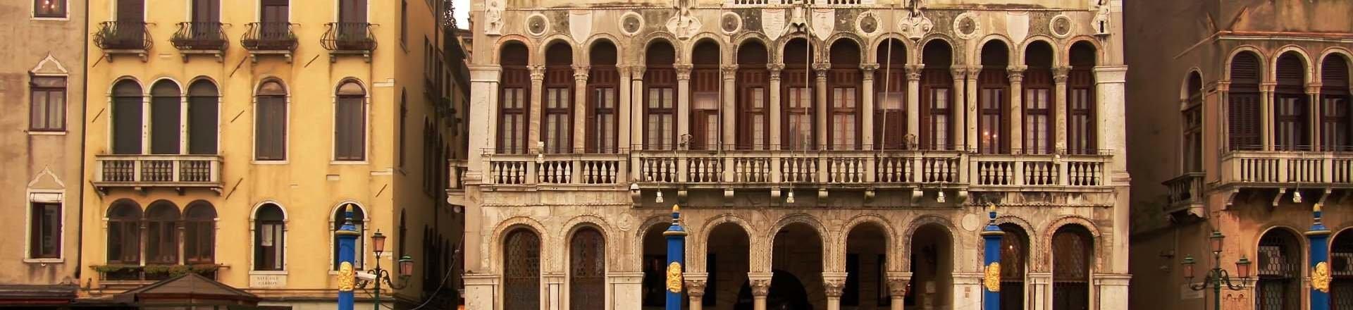 Hotel economici a venezia a partire da 32 destinia for Hotel a venezia 5 stelle