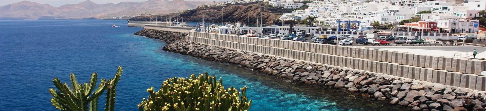 Hot is em puerto del carmen baratos desde 31 destinia - Apartamentos baratos en puerto del carmen ...