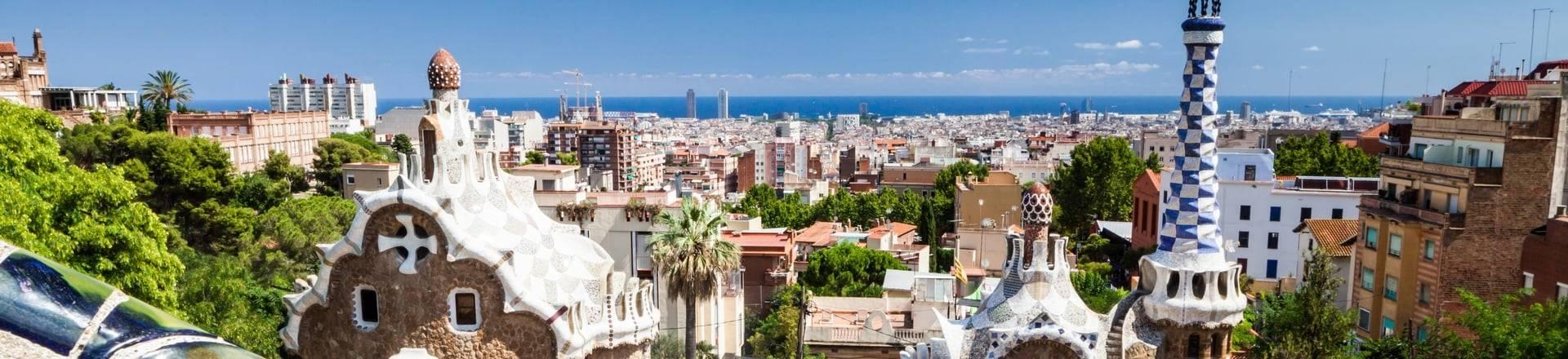Hoteles En Barcelona Baratos Desde 232 Destinia