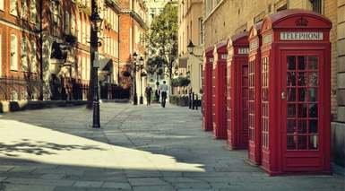 Londres y París con Visitas - Super Oferta