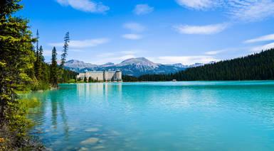 Canadá Oeste: Grandes Parques Naturales a tu Aire - Grandes Viajes
