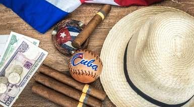 Maravillas de Cuba con 12 Visitas