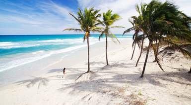 COMBINADO 3 NOCHES EN LA HABANA + 4 NOCHES EN VARADERO - La Habana, Varadero Mar Caribe