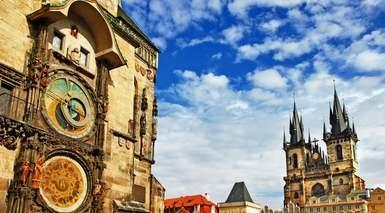 Berlín y Praga con Visitas