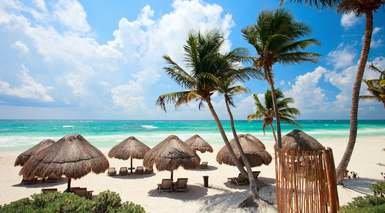 Riviera Maya - Todo Incluido