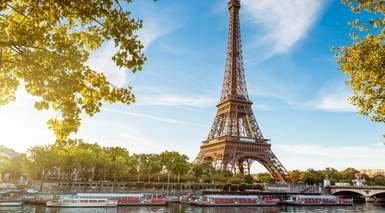 París con Visitas - Puente de Diciembre