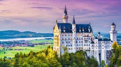 Múnich y Encantos de Baviera - Puente de Mayo