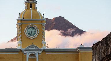Guatemala Clásico con 2 días en el Altiplano