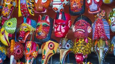 Guatemala Fascinante - Grandes Viajes