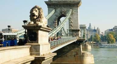 Praga, Budapest y Viena con Visitas
