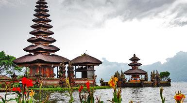 China Romántica con Bali, Especial Novios