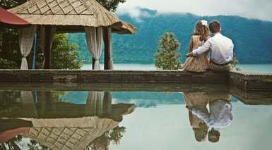 Bali Romántica: Circuito para Novios