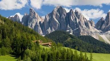 Tirol Italiano y Dolomitas Todo Incluido - OFERTA ESPECIAL