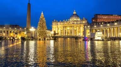 Crucero Fin de Año - Roma