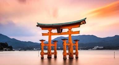 Japón Tradicional con 8 Visitas