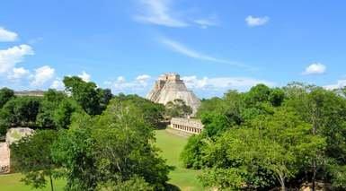 Yucatán y Chiapas - Fly&Drive