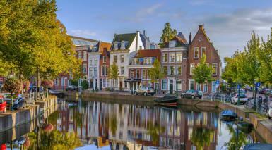 Amsterdam y Berlín - Venta Anticipada