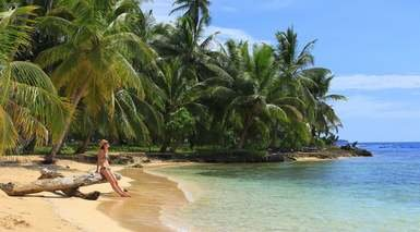 Ciudad de Panamá y Playas de Bocas del Toro