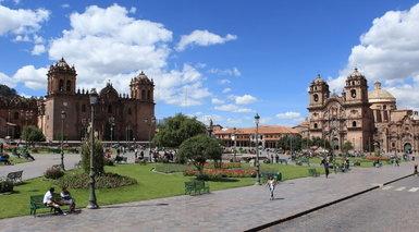 Perú al Completo con Sobrevuelo a las Líneas de Nasca