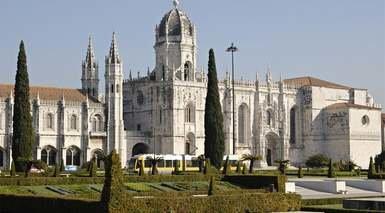¡Lisboa!