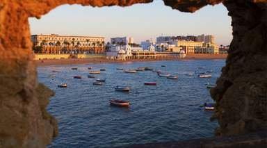 Ver Viaje Pueblos Blancos y Rincones de Cádiz