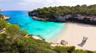 PLATGES DE PALMA      -                     Palma, Mallorca                     Islas Baleares
