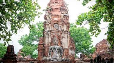 Tailandia con Extensión a Koh Samui