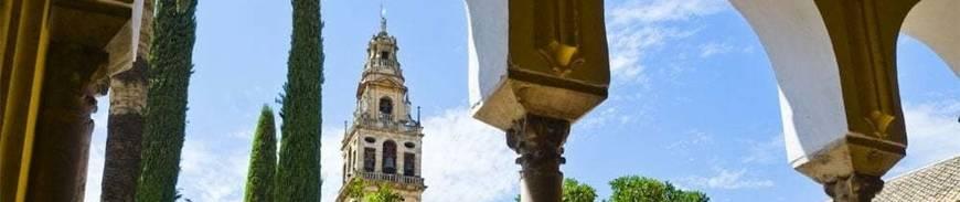 Andalucía con Toledo desde Barcelona
