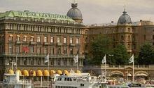 Hoteles en Estocolmo