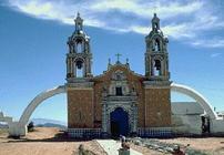 Hoteles en Tlaxcala