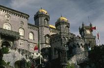 Hotéis em Sintra