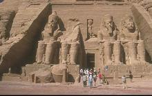 Hotéis em Egipto