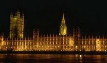 Hoteles en Gran Londres