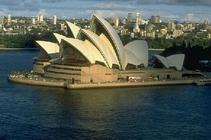 Hôtels : Australie