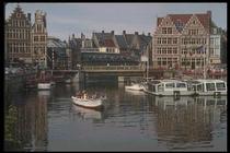 Hoteles en Bélgica