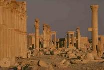 Hoteles en Siria