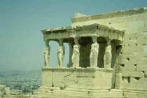 Hôtels : Grèce