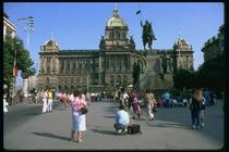 Hôtels : Prague