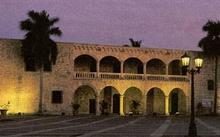 Hoteles en Santo Domingo