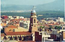 Hoteles en Sabadell