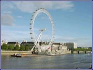 Alberghi a Londra