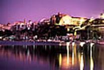 Hoteles en Mahón