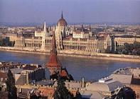 Hoteles en Hungría