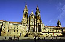 Alberghi a Santiago di Compostela