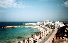 Hotéis em Oriente Médio - Norte de África