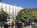 Libertel Austerlitz Jardin des Plantes