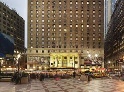 Hot is em nova iorque baratos desde 25 destinia for Hotel centro new york